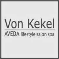 A 50 Certificate to Von Kekel Salon Spa