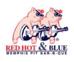 Red Hot & Blue