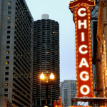 $169 for 2 night stay at up to a 4 star hotel in Chicago