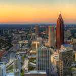 $149 for up to a 4 star hotel- 3 day/2night Hotel stay in Atlanta