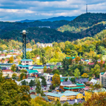 $149 for up to a 3 star hotel - 3 day/2night Hotel stay in Gatlinburg, TN