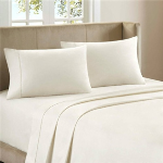 1800 TC Series 4 Piece Egyptian Comfort Sheets- $31.50 with Free Shipping