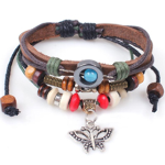Boho Bracelet - 6 Styles Available - $11 with FREE Shipping!