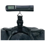 Portable Premium Digital Luggage Scale- $13 with Free Shipping