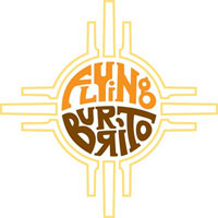 The Flying Burrito
